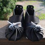 ベビー靴・黒