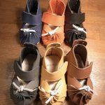 革の色の6種類