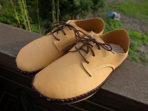 ◆ 手縫いの部屋履き靴 ◆ ¥8,000~