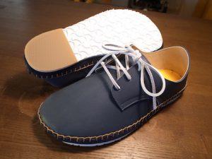 ◆ 手縫いの外履き靴 ◆ ¥14,000~