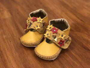 ◆ お星さま子ども靴 ◆ ¥7,000