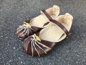 ◆ あたたか しゅうまい大人靴 ◆