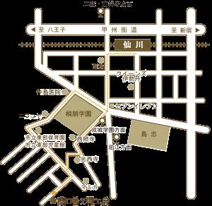 新しい地図
